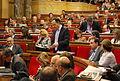 Flickr - Convergència Democràtica de Catalunya - El Portaveu de CiU, Jordi Turull, a la sessió de control.jpg