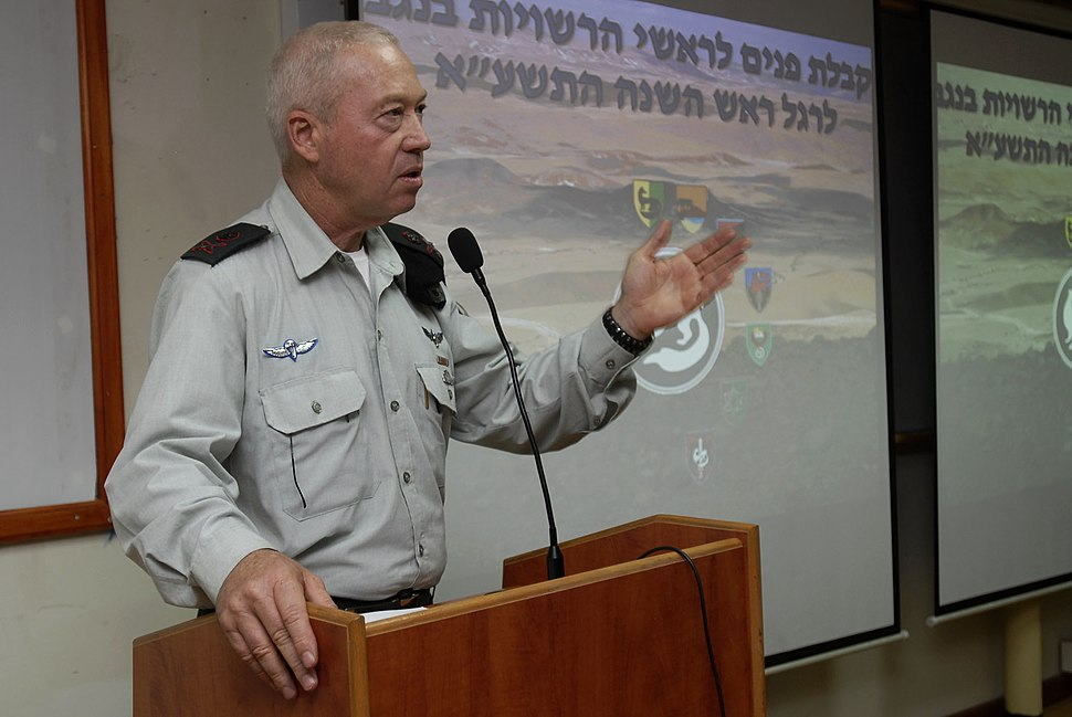 Flickr - Israel Defense Forces - Celebration of Rosh ha'Shana in the Southern Command (1)