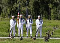 Flickr - Official U.S. Navy Imagery - The Navy Region Hawaii Honors and Ceremonies Detachment participates in a ceremony commemorating the 70th anniversary of the Battle of Midway..jpg
