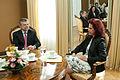 Flickr - Saeima - Solvita Āboltiņa tiekas ar ASV vēstnieku.jpg