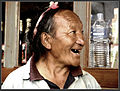 Flickr - Sukanto Debnath - A Tibetan man in Ravangla market.jpg