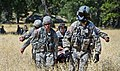 Flickr - The U.S. Army - Aeromedical evacuation training.jpg