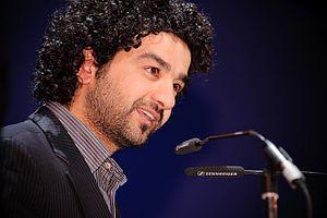 Mohamed Al-Daradji - Mohamed Al-Daradji