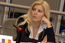 Flickr - europeanpeoplesparty - EPP Political Bureau 9 November 2006 (35).jpg