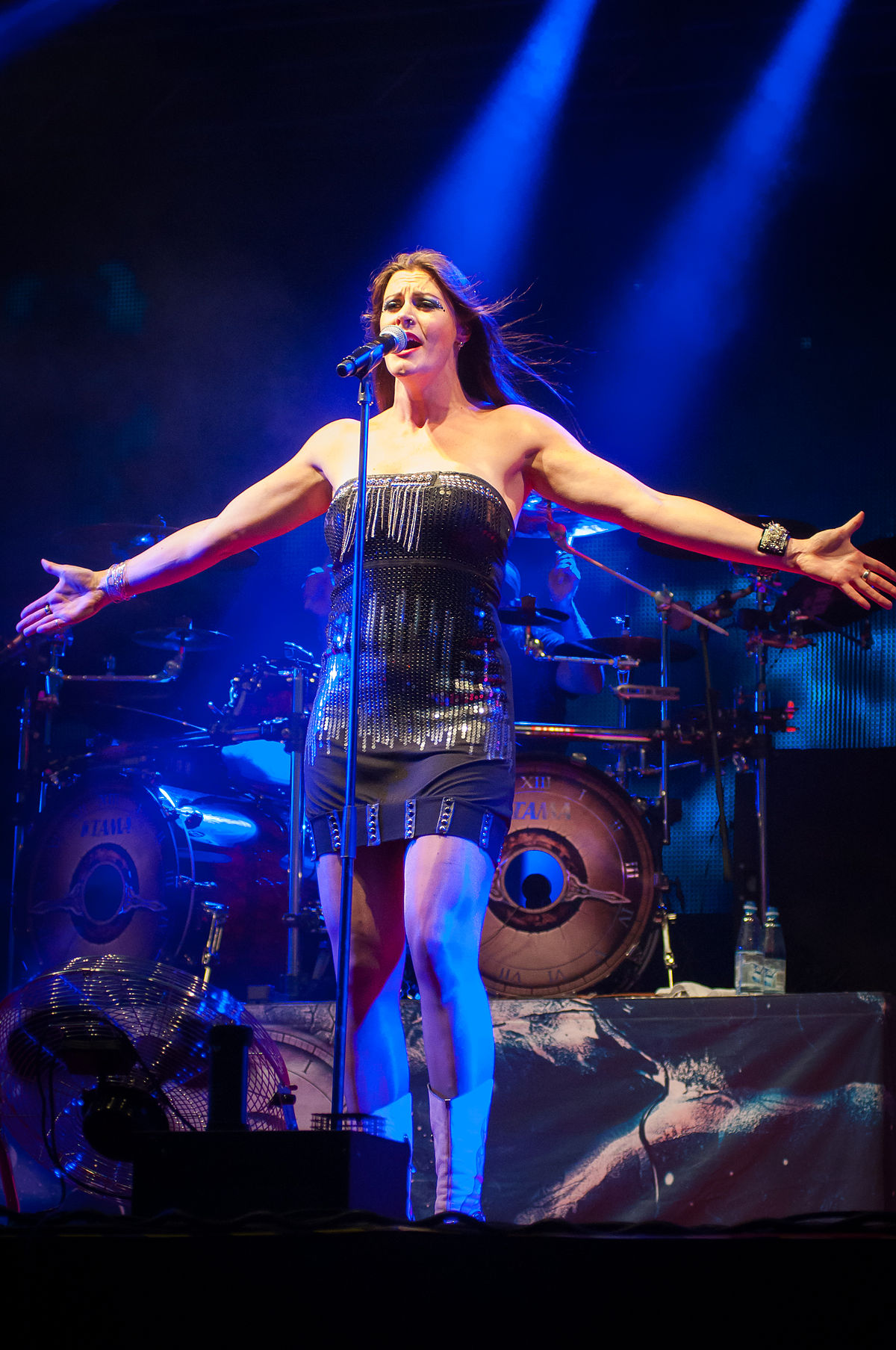 Floor jansen wikipedia bahasa indonesia ensiklopedia bebas for Floor wikipedia