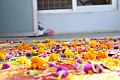 Flowers on Tihar Festival.jpg