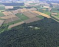 Flug -Nordholz-Hammelburg 2015 by-RaBoe 0291 - Schwaförden, Jugendwaldheim Hahnhorst.jpg
