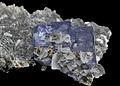 Fluorite, calcite, muscovite, pyrite, quartz 4.jpg
