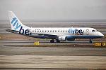 Flybe, G-FBJB, Embraer ERJ-175STD (24483984570).jpg