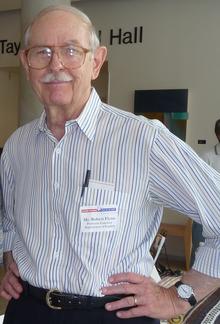 Robert Flynn Author