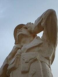 Fontaine Mâcon monument aux morts 01.JPG