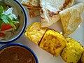 Food at Hua Hin Vegan Cafe.jpg