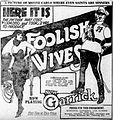 Foolish Wives (1922) - Ad 4.jpg