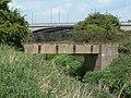 Footbridge over Fairham Brook - geograph.org.uk - 1334431.jpg