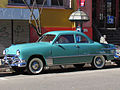 Ford Custom V8 Coupe 1951 (9347860582).jpg
