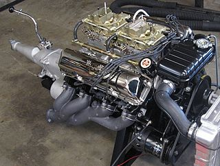 Ford flathead V8 engine - WikiMili, The Free Encyclopedia