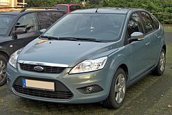 Ford C1 platform - Wikipedia, the free encyclopedia