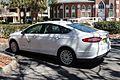 Ford Fusion Hybrid, Kissimmee.jpg