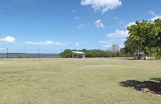 Lota, Queensland Suburb of Brisbane, Queensland, Australia
