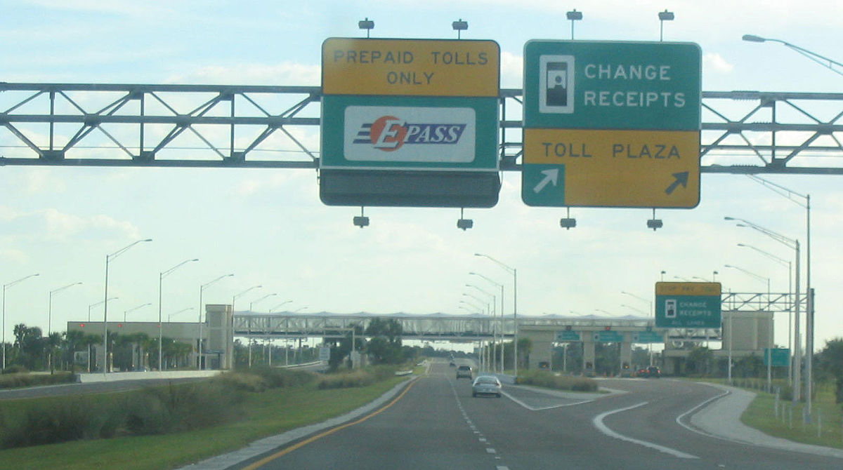 Tolls In Florida With Rental Car