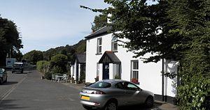 Highlander, Isle of Man - Highlander former public house