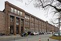 Former administration building HAWA Goettinger Hof Hannover Germany.jpg