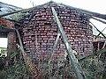 Former pottery on Coal Lane, Kiln - geograph.org.uk - 1027717.jpg