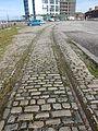 Former railway line at Princes Dock, Liverpool (2).JPG