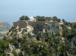 Monolithos, Greece