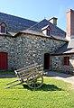 Fortress Lousbourg DSC02342 - King's Bakery (8176355374).jpg