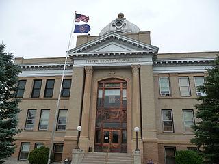 Foster County, North Dakota U.S. county in North Dakota