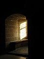 Fougères (35) Château Tour Mélusine Intérieur 06.JPG