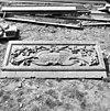 fragment rouwbord - batenburg - 20028380 - rce