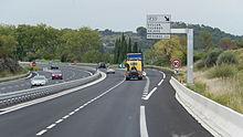 tracé autoroute a75
