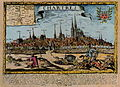 France Chartres 17th-c-engraving.jpg