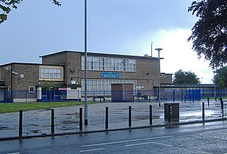 Gipsyville - Image: Francis Askew Primary School geograph.org.uk 481995