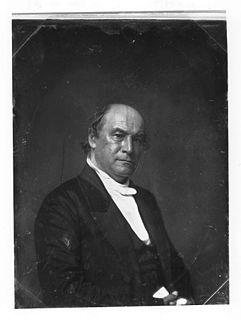 Francis L. Hawks American politician