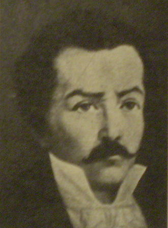 Francisco Narciso de Laprida - Image: Francisco Laprida