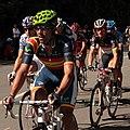 Francisco Ventoso & Ben King, Grand Prix Cycliste de Montréal 2012.jpg