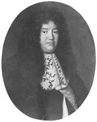 Francois Michel Le Tellier de Louvois, 1639-1691