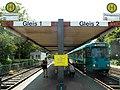 Frankfurt am Main - Stadtbahnstation Preungesheim (14792726635).jpg