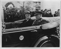 Franklin D. Roosevelt and Pa Watson in Mount Vernon, Virginia - NARA - 196629.tif