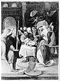 Frans Francken d. J. (zugeschrieben) - Beschneidung Christi - 1684 - Bavarian State Painting Collections.jpg