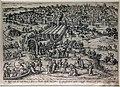 Frans hogenberg, album di stampe con battaglie di carlo V in africa (da jan cornelisz. vermeyen), conquista di tunisi, 1570 ca. (madrid, bibl. nacional de españa).jpg