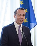 Christian Kern: Age & Birthday