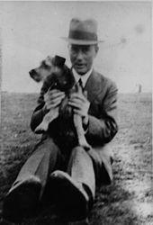 Frederick Griffith em 1936.
