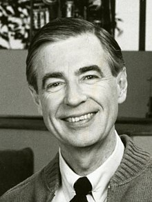 Fred Rogers Wikipedia