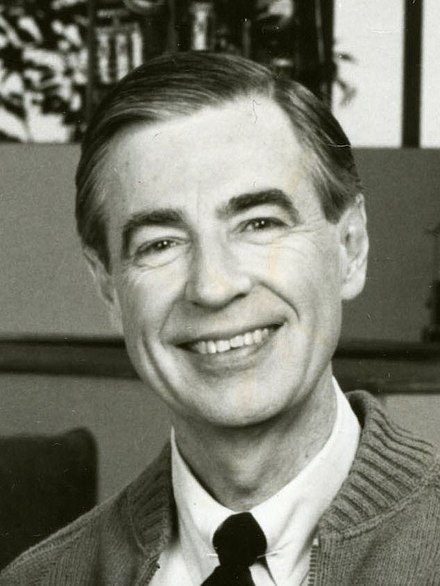 Fred Rogers Wikiwand
