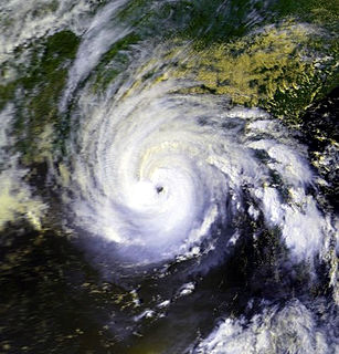 Hurricane Frederic Category 4 Atlantic hurricane in 1979