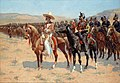 Frederic Remington - The Mexican Major - 1982.804 - Art Institute of Chicago.jpg
